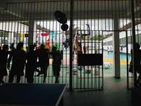 Bạo loạn tại nhà tù Brazil, 200 phạm nhân phóng hỏa bỏ trốn