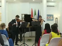 Hòa nhạc chào mừng Quốc khánh Cộng hòa Italy