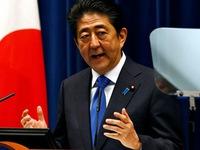 Nhật Bản kịch liệt lên án Triều Tiên phóng tên lửa