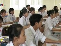 Đào tạo điều dưỡng, hộ lý đi làm việc tại Nhật Bản