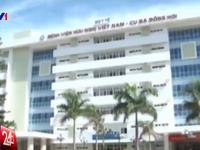 Bác tin đồn nhiều lao động tại Quảng Bình bị nhiễm chì