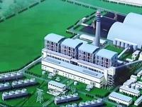 Khởi công xây dựng nhà máy nhiệt điện tại Hải Dương