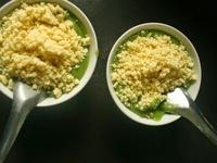Cháo khoái Hải Phòng: Món ăn đường phố 'nhắc đến là thèm'