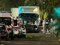 Vụ tấn công ở Nice, Pháp: Nhiều nước xác nhận có công dân thiệt mạng