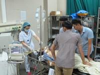 Bình Phước: 70 người bị ngộ độc thực phẩm sau khi ăn giỗ