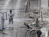 Đánh bom tại thủ đô Athens, Hy Lạp