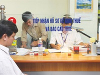 Hà Nội công khai 144 công ty nợ thuế