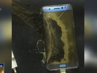 Một số hãng hàng không Australia cấm sử dụng Galaxy Note7