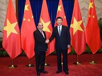 Tin cậy về chính trị để thúc đẩy hợp tác kinh tế Việt Nam - Trung Quốc