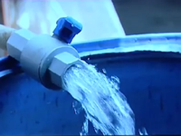 TP.HCM: 5.500 hộ dân quận Bình Tân chưa có nước sạch