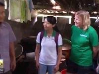 TrildFund gây quỹ cho trẻ em nghèo vùng cao Việt Nam