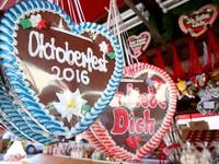 Những điều thú vị về lễ hội bia Oktoberfest