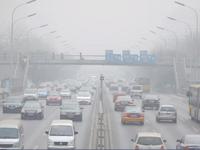 Trung Quốc nỗ lực giảm ô nhiễm không khí