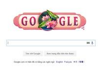 """Google """"thay áo"""" nhân ngày Quốc khánh Việt Nam (2/9)"""