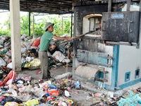 Cử tri Vĩnh Phúc kiến nghị tình trạng ô nhiễm môi trường nông thôn