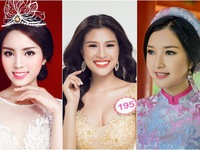 Loạt người đẹp gây lùm xùm tại Hoa hậu Việt Nam 2016