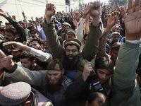 Pakistan cấm biểu tình ở thủ đô Islamabad