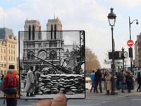 Nét đẹp của kiến trúc Thủ đô Paris, Pháp