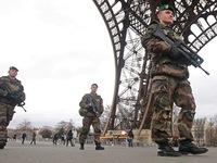 Pháp xem xét kéo dài tình trạng khẩn cấp