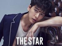 Park Hae Jin tự tin sẽ là một người chồng tốt