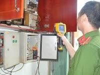 TP.HCM tổng kiểm tra điều kiện an toàn PCCC