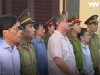 HĐXX không chấp thuận ý kiến luật sư bào chữa cho Phạm Công Danh