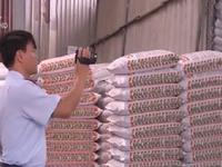TP.HCM: Cuộc kiểm tra kỳ lạ ở các cơ sở sản xuất phân bón giả