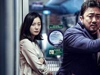 Train to Busan bội thu tại Singapore