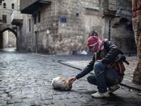 Nga cam kết kéo dài lệnh ngừng bắn ở Aleppo đến hết ngày 22/10
