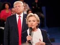 Các nhóm cử tri trong cuộc bầu cử Tổng thống Mỹ 2016