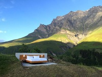 """Khách sạn """"ngàn sao"""" ở Thụy Sĩ:  Giá 'chát' mà vẫn hút khách"""