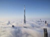 Những sự thật thú vị về tòa nhà cao nhất thế giới