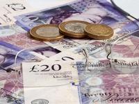 Đồng Bảng giữ vai trò 'giảm sốc' cho kinh tế Anh