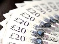 Ngân hàng Trung ương Anh điều tra vụ Bảng Anh bất ngờ lao dốc