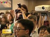 Nhiều người Việt làm báo tại CHLB Đức bằng niềm đam mê