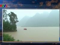 Mưa lũ tại Quảng Bình: Thêm 4 người mất tích