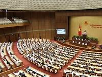 Nhiều đại biểu Quốc hội kiến nghị bộ tiêu chí mới về xây dựng nông thôn mới