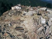 Italy tổ chức quốc tang cho các nạn nhân động đất