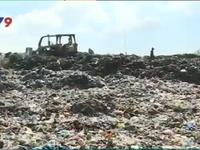 Người dân ngán ngẩm vì ô nhiễm nghiêm trọng ở bãi rác lộ thiên