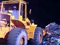 TP.HCM chi 2,5 tỷ đồng/ngày xử lý rác thải ở Đa Phước