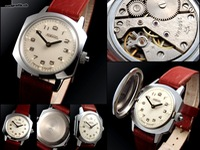 Đồng hồ Raketa - Sự trở lại của một thương hiệu Nga
