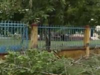 Bạc Liêu: Tranh chấp đất, người dân tự ý rào cửa trường