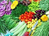 Hơn 57 người dân Việt Nam ăn thiếu rau và trái cây