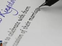 AxiDraw – Robot bắt chước chữ viết của con người
