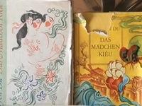 Truyện Kiều song ngữ Đức - Việt ra mắt độc giả