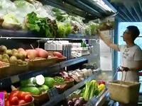 Sợ thực phẩm bẩn, giới trẻ Trung Quốc ưu ái sản phẩm hữu cơ