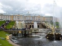 Saint Petersburg - Điểm du lịch hàng đầu châu Âu