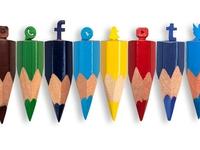 Nghệ thuật điêu khắc trên những chiếc bút chì
