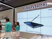 Mỹ chính thức thu hồi Samsung Galaxy Note 7: Nhiều ý kiến trái chiều!