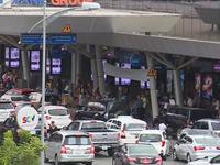 Giải pháp nào cho hiện trạng sân bay Tân Sơn Nhất?